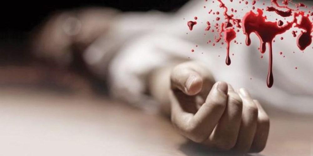 बञ्चरोले हानेर आफ्नै आमाको हत्या