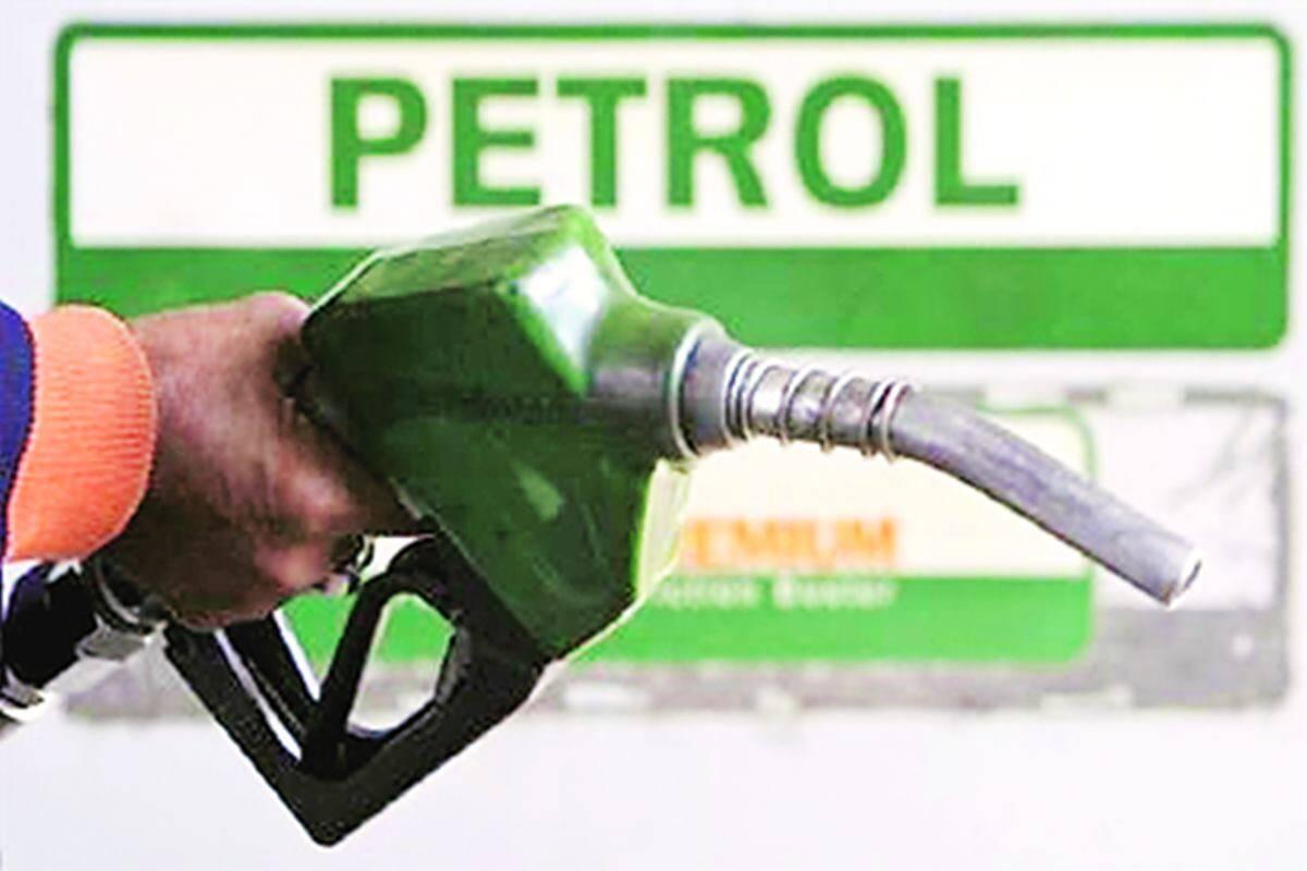पेट्रोलियम पदार्थको मूल्य पुनः बढयो