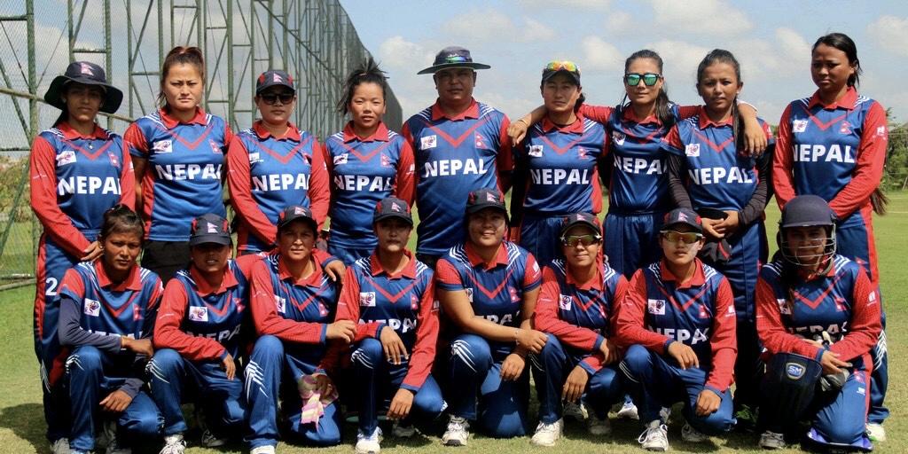 नेपाली महिला क्रिकेट खेलाडीलाई पनि तलब दिने क्यानको निर्णय