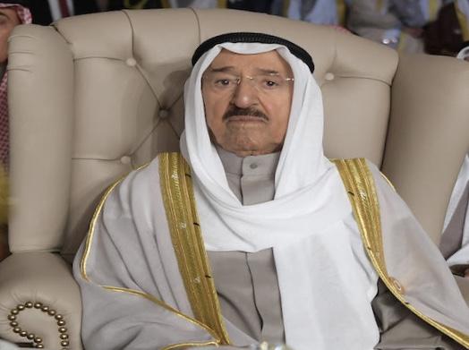 कुवेतका राजा शेख शबाह अल अहमदको ९१ वर्षमा निधन