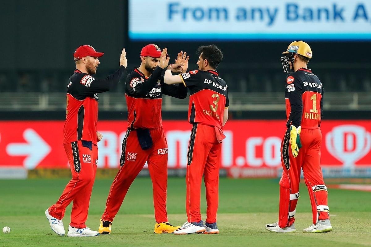 आईपीएलमा रोयल च्यालेन्जर्स बैंगलोरको शानदार विजयी सुरूवात