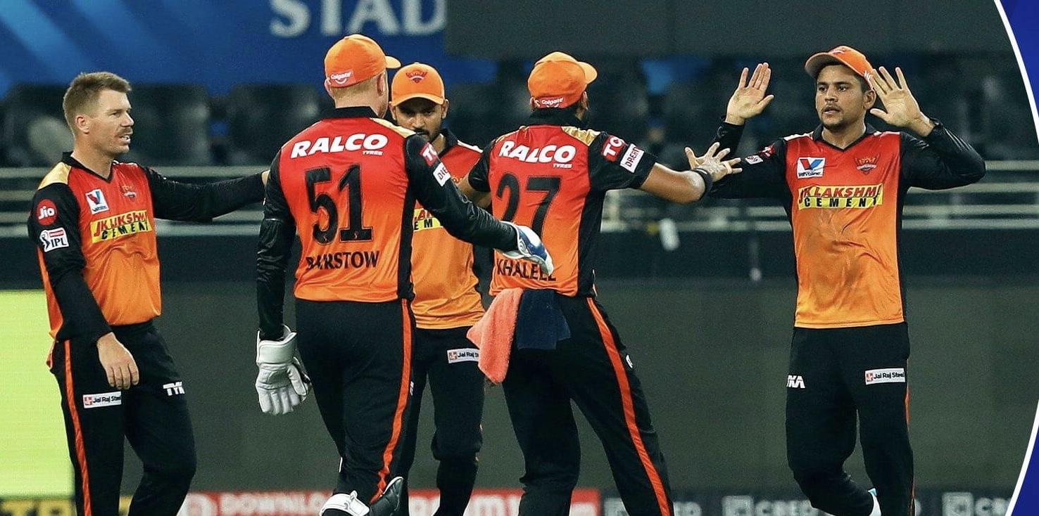 आईपिएल : हैदराबादले पन्जाबलाई ६९ रनले हरायो