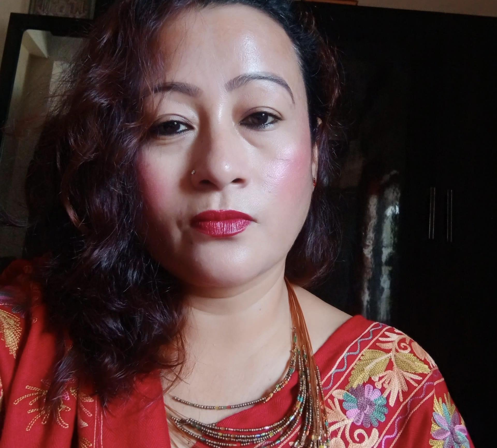 राप्रपा मेचीनगरको अध्यक्षमा सबिना बजगाईं